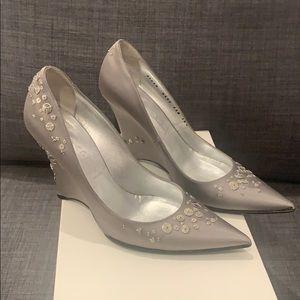 Casadei shoes size 38.5